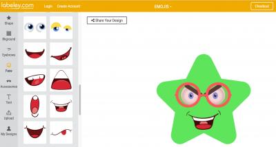 make your own emoji online