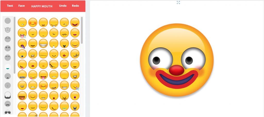 create your own emoji online