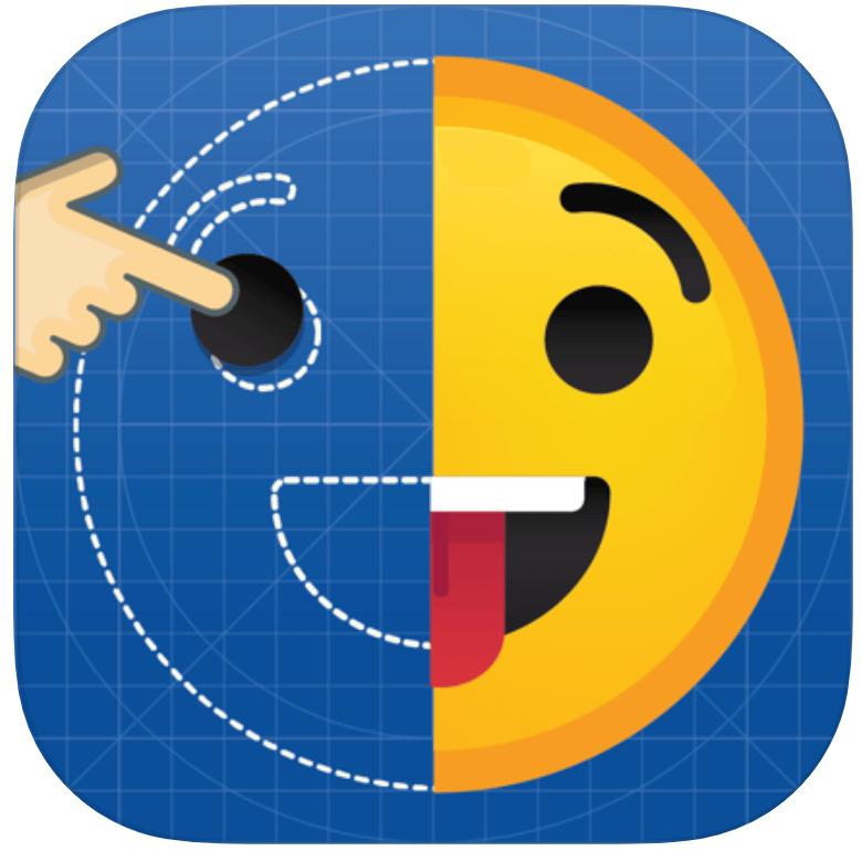 make your personal emoji sticker on ios