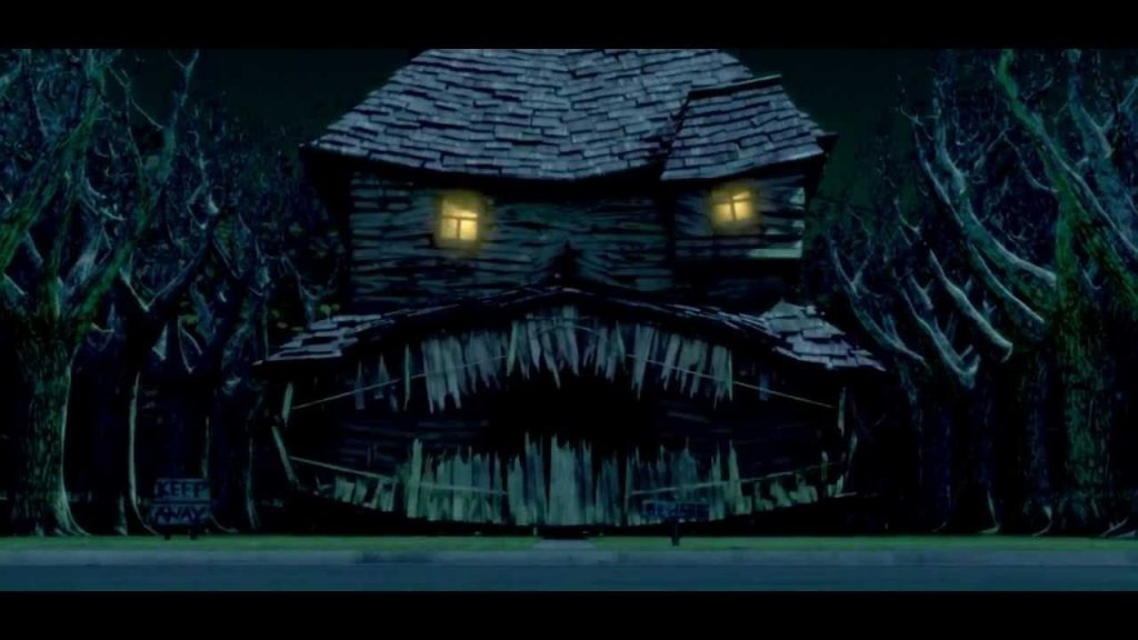 Scariest animated horror movies 9