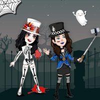 Avatoon Halloween challenge 1