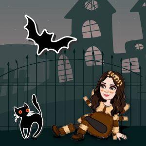 Avatoon Halloween challenge 2