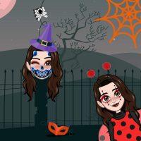 Avatoon Halloween challenge 5