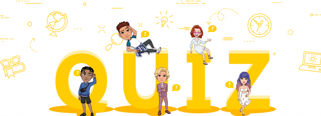 Avatoon emoji quiz - your personal avatar maker